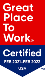BluSky is a Great Place to Work-Certified Company