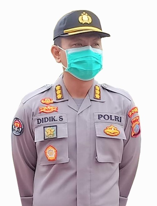 Central Sulawesi Regional Police Reveals Theft of 6 Units of Motor Vehicles - POLRI PRIVATE VISION