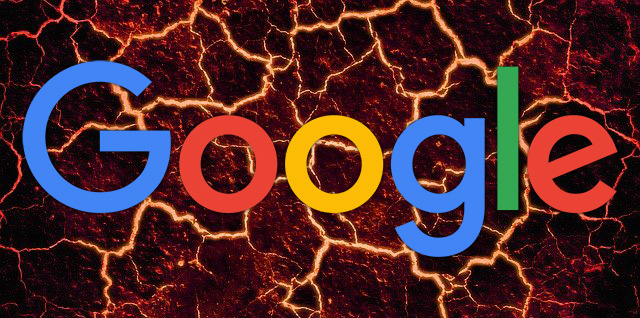 Google Search Ranking Algorithm Update/Instability Over Weekend