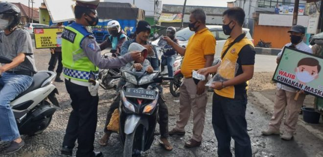 KANDANGHAUR POLSEK PERSONNEL POLRES INDRAMAYU RELEASE OPS YUSTISI ORDERED PROCESS - POLRI PRIVATE VISION DIVISION