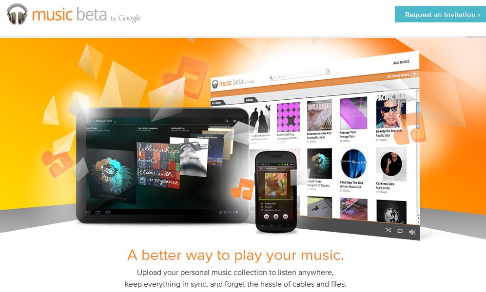 RIP Google Music, one of the company's last examples of generosity – TechCrunch
