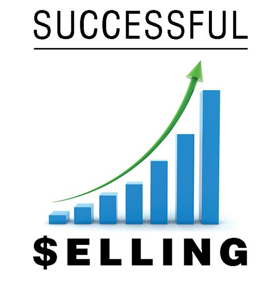 Successful Selling: The role of communications in effective change - Jan 2021