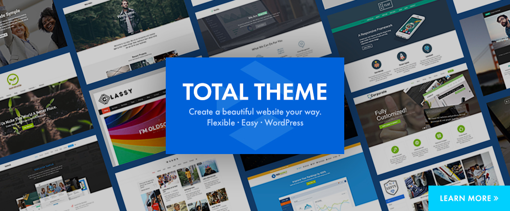 Top 8 WP Multipurpose Themes that you should check out