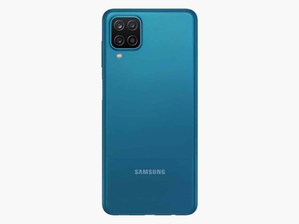 Galaxy M12 breaks 1st day sales record for Samsung on Amazon
