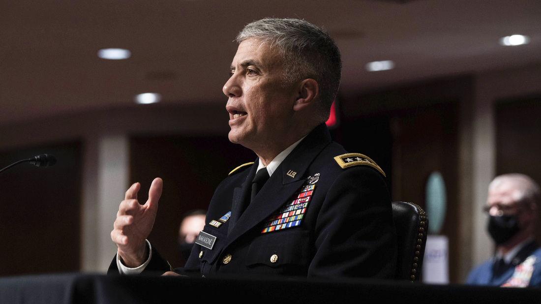 After A Major Hack, U.S. Looks To Fix A Cyber 'Blind Spot'