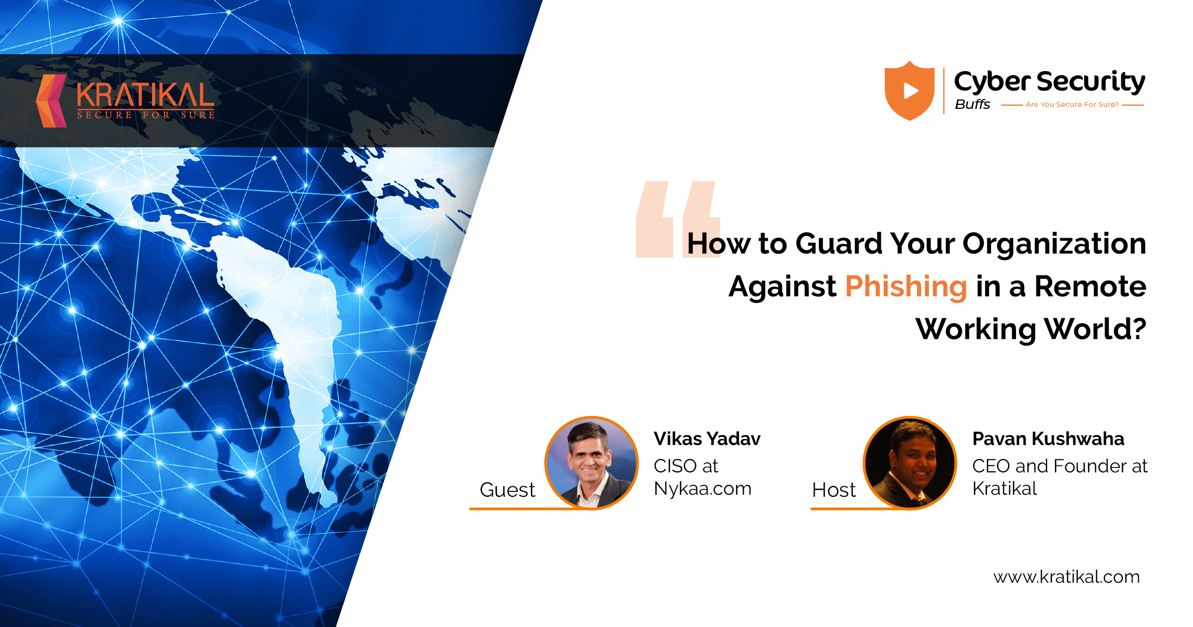 Webinar by the Cyber Security Buffs on International Computer Security Day