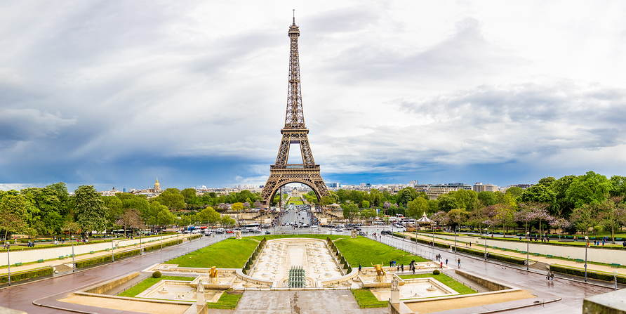 Picture of Eiffel Tour in France