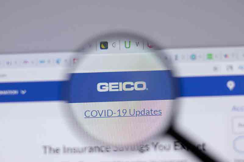 GEICO Alerts Customers Hackers Stole Driver License Data for Two Months
