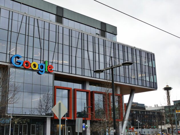 Google discloses cloud revenue for the first time — here's how it compares to Amazon and Microsoft