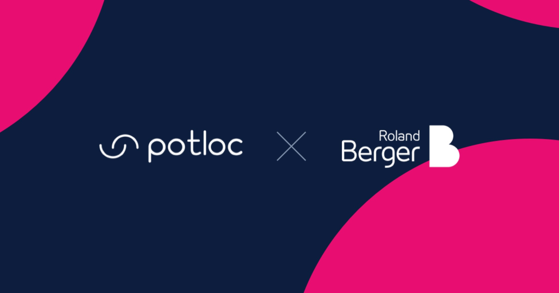 Roland Berger, Potloc Expand Strategic Relationship with Global Premium Agreement to Support Growing Need for Highly Targeted Research