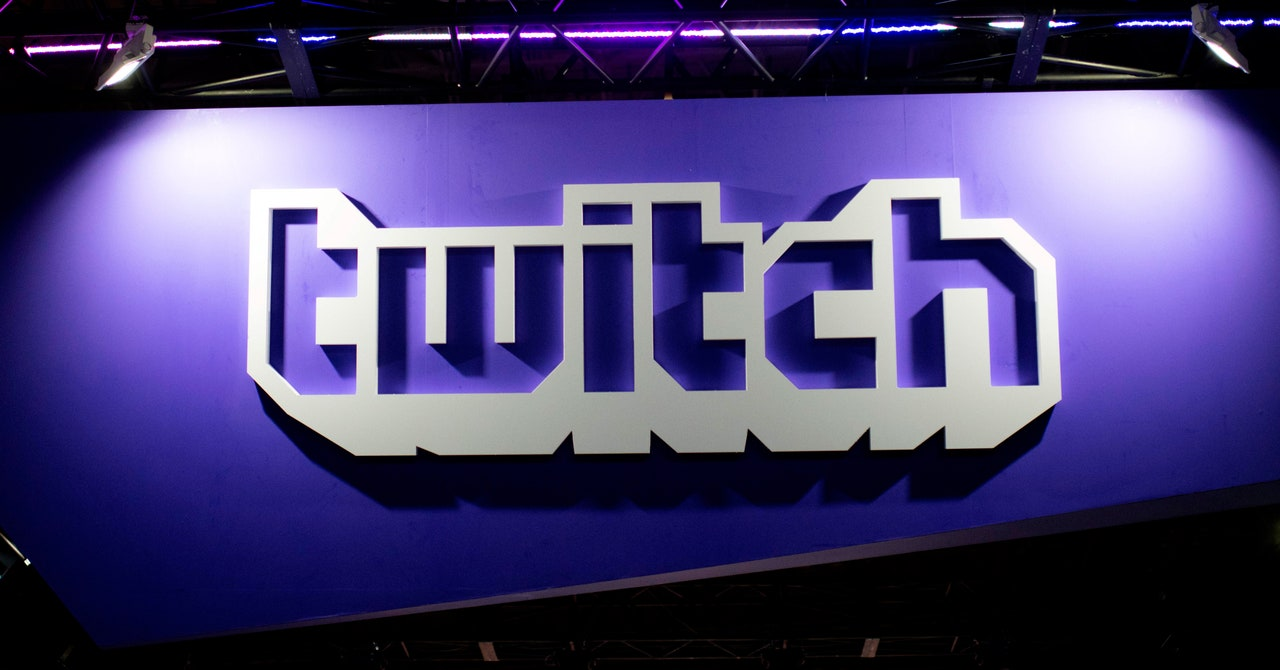 Twitch Will Act on 'Serious' Offenses That Happen Off-Platform