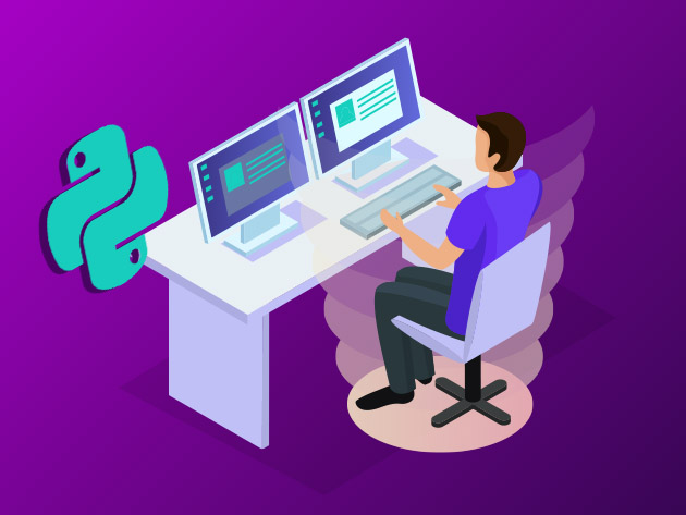 This Python and Django web development course bundle is just $24 with code